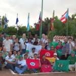 AGROECOLOGY 2011, LARGE GROUP