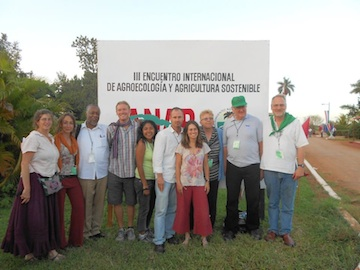 AGROECOLOGY 2011