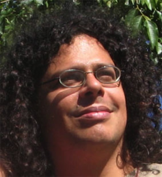 Roberto Perez,  Permaculturist/Environmental Eduator and architect for Cuban Sustainability